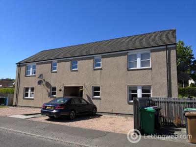 Property to rent in Cupar Mills, Cupar