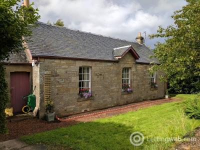 Property to rent in Top Cottage, Carslogie Farm