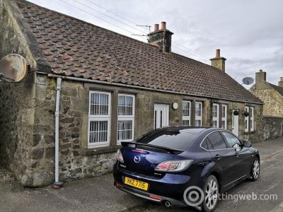 Property to rent in Gateside, Balfarg
