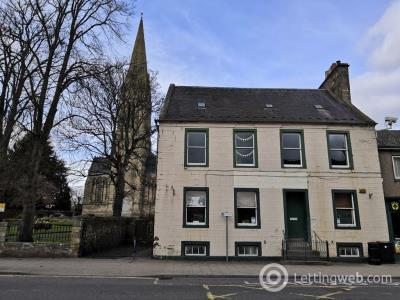 Property to rent in Bonnygate, Cupar