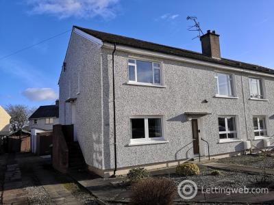 Property to rent in Dryburgh Terrace, Invergowrie