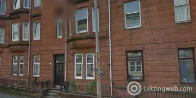 Property to rent in Ibrox Street, Glasgow