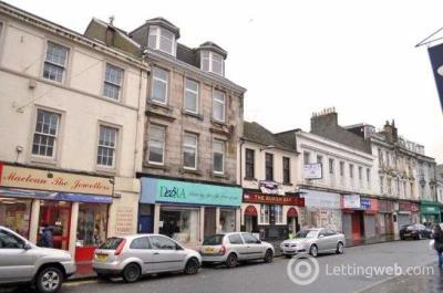 Property to rent in High Street, Glasgow, Dumbarton