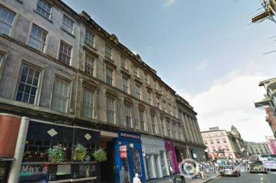 Property to rent in Queen Street, Glasgow, G1