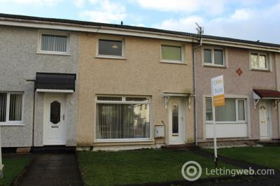 Property to rent in Ashcroft, East Kilbride, Glasgow, G74