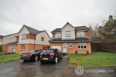 Property to rent in Glenlyon Place, Rutherglen, Glasgow, G73