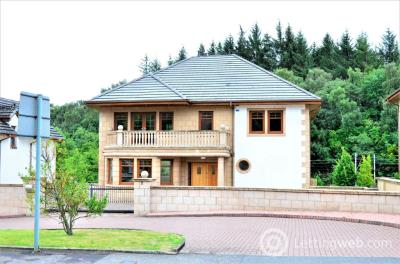 Property to rent in Ayr Road, Giffnock, Glasgow, G46
