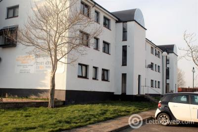 Property to rent in Kildonan Court, Newmains, Wishaw, ML2