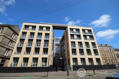 Property to rent in St. Andrews Street, G/2, Glasgow, G1