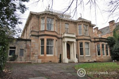 Property to rent in Newark Drive, Glasgow, G41