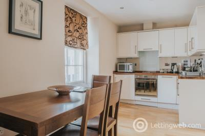 Property to rent in Young Street, Edinburgh, EH2