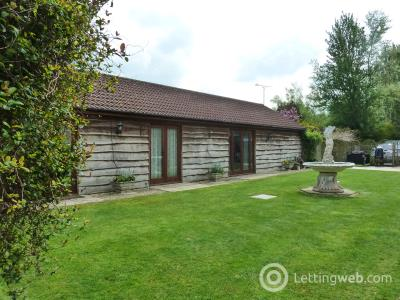 Property to rent in Bubbas Barn Annex, Quemmerford Gate