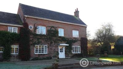 Property to rent in Clatford, Marlborough