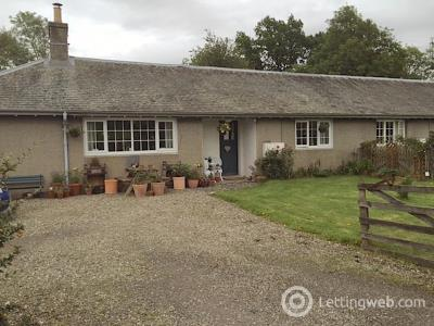 Property to rent in Road End North. Aberdalgie