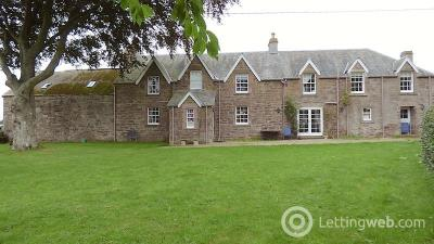 Property to rent in Kirkton Farmhouse