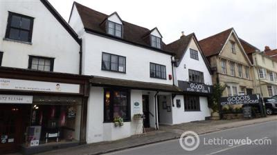 Property to rent in A, Kingsbury Street, Marlborough