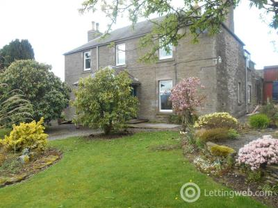 Property to rent in Upper Cairnie Farmhouse, Perth