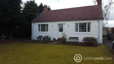 Property to rent in Forteviot Bungalow, Forteviot, Perth