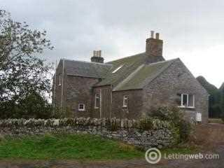 Property to rent in East Mid Lamberkin Farmhouse, Perth