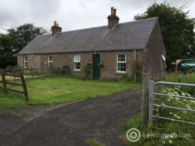Property to rent in East Mid Lamberkin Farm Cottage, Perth