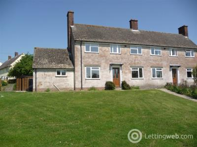Property to rent in Glynn Cottages, Winterbourne Bassett