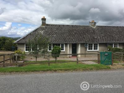 Property to rent in Merriness, West Cottage, Tibbermore