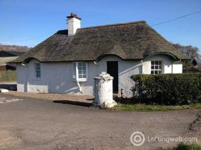 Property to rent in East Lodge, Glendoick, Perth