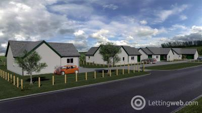 Property to rent in Askaig, Kings Seat View, Collace