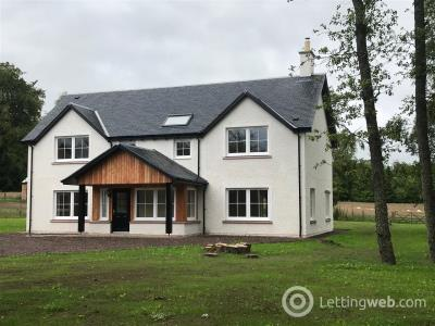Property to rent in Willow Lodge, Glenalmond, Methven, Perth