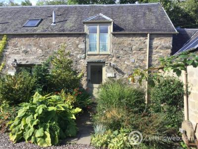 Property to rent in North Mill, Meikle Trochry, Dunkeld