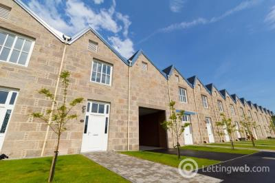 Property to rent in The Carriages, Inverurie
