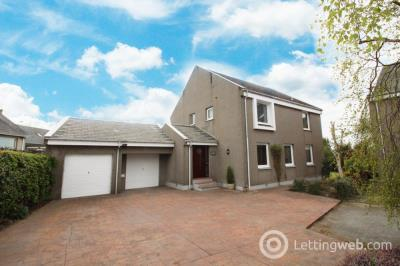 Property to rent in The Birches, Urquhart Road
