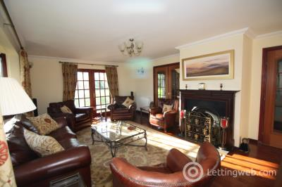 Property to rent in Auchindoir