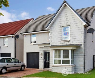 Property to rent in Gathdee Farm Lane