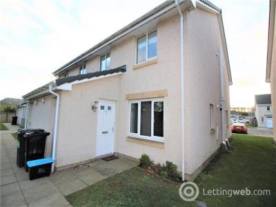 Property to rent in Jesmond Grange, Bridge of Don, Aberdeen, AB22 8HD