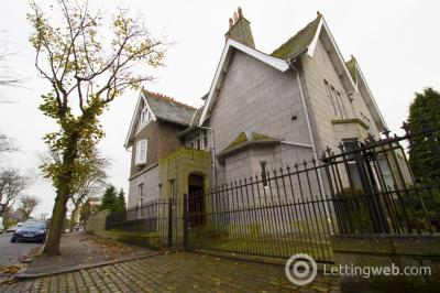 Property to rent in Polmuir Road, Aberdeen, AB11 7RS