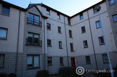 Property to rent in Sunnybank Road, Aberdeen, AB24 5NJ