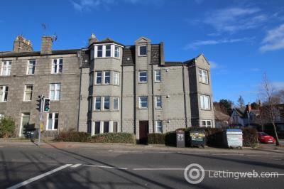 Property to rent in Holburn Street, Holburn, Aberdeen, AB10 7GU
