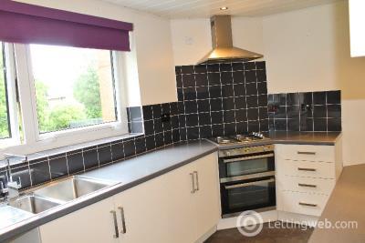 Property to rent in John Wilson Drive, Kilsyth, North Lanarkshire, G65 9AU