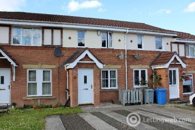 Property to rent in Skye Wynd, Hamilton, South Lanarkshire, ML3 8BN