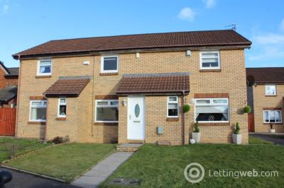 Property to rent in Nelson Crescent, Motherwell, North Lanarkshire, ML1 2JP