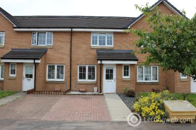 Property to rent in Rigby Crescent, Carntyne, Glasgow, G32 6FG