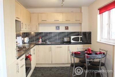 Property to rent in Philips Wynd, Hamilton, South Lanarkshire, ML3 8PA