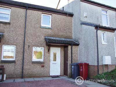 Property to rent in Skerne Grove, East Kilbride, South Lanarkshire, G75 8BP