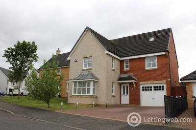 Property to rent in Brennan Crescent, Airdrie, North Lanarkshire, ML6 9HU