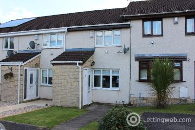 Property to rent in Moss Road, Cambusnethan, North Lanarkshire, ML2 8QF