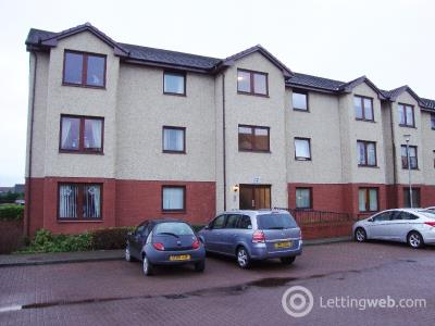 Property to rent in Goldcrest Court, Wishaw, North Lanarkshire, ML2 0JE
