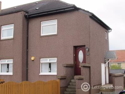 Property to rent in Gartleahill, Airdrie, North Lanarkshire, ML6 9JU