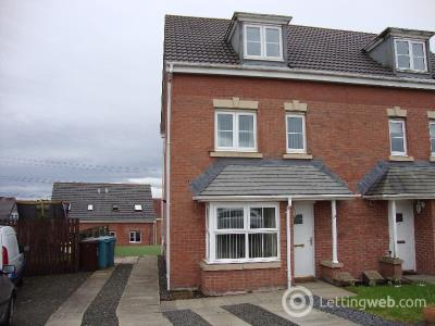 Property to rent in Hopepark Drive, Cumbernauld, North Lanarkshire, G68 9FH