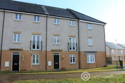 Property to rent in McTaggart Crescent, Motherwell, North Lanarkshire, ML1 4ZH